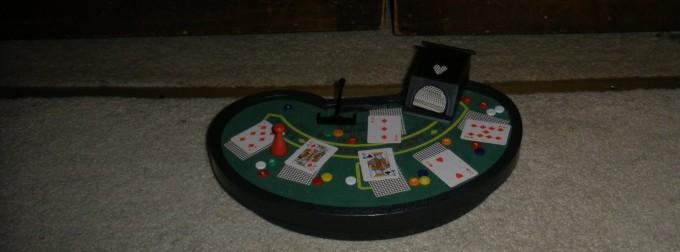Blackjack gratuit : le meilleur compromis