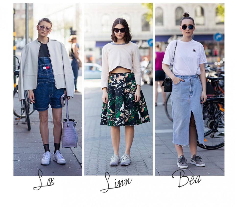 Street style, c'est une tendance que l'on aime