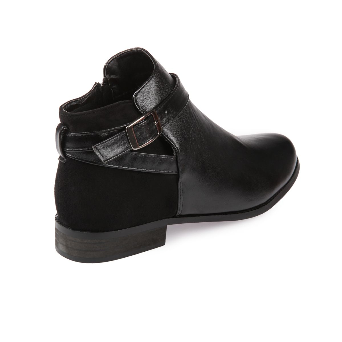 Boots Femme Fashion