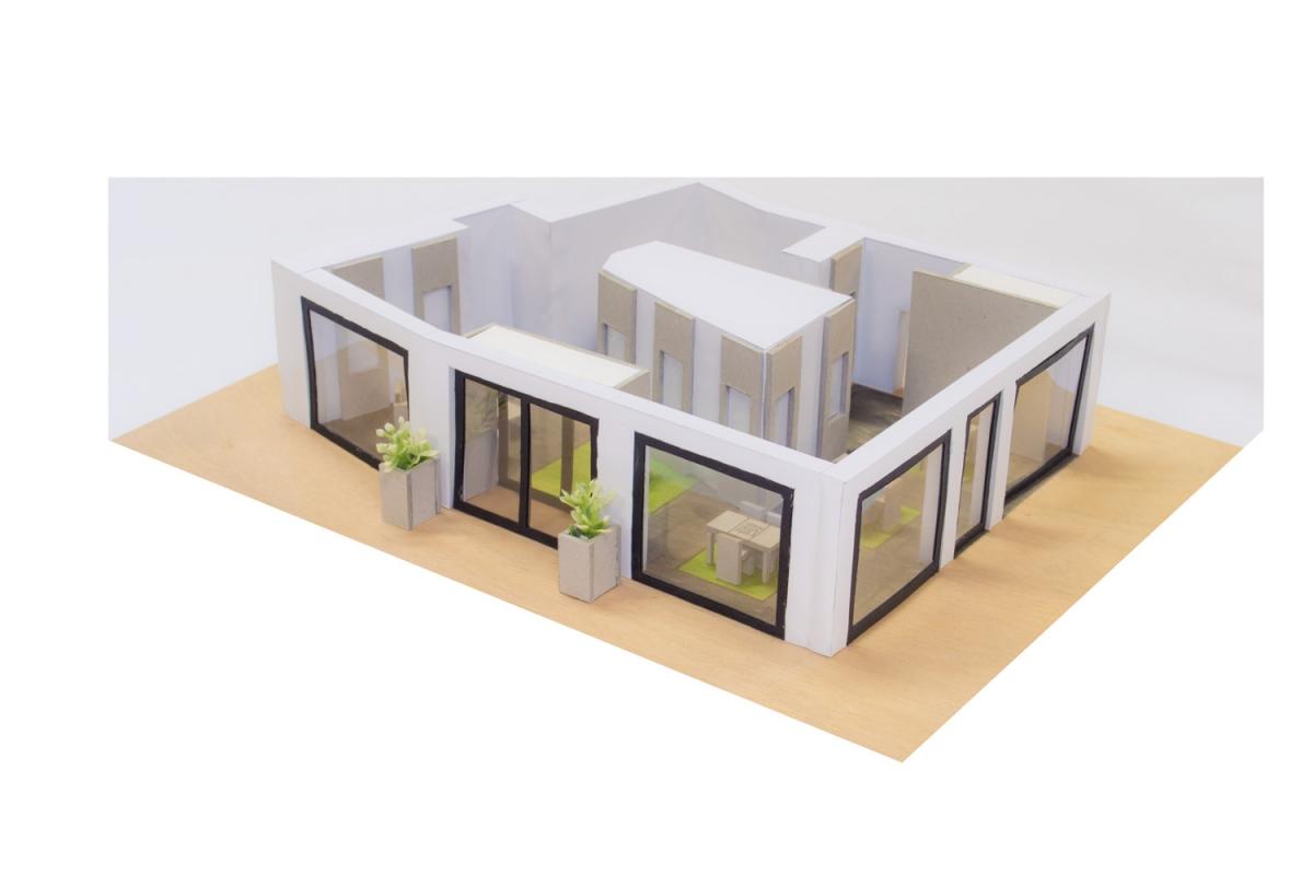 bts design d espace faites le bon choix. Black Bedroom Furniture Sets. Home Design Ideas