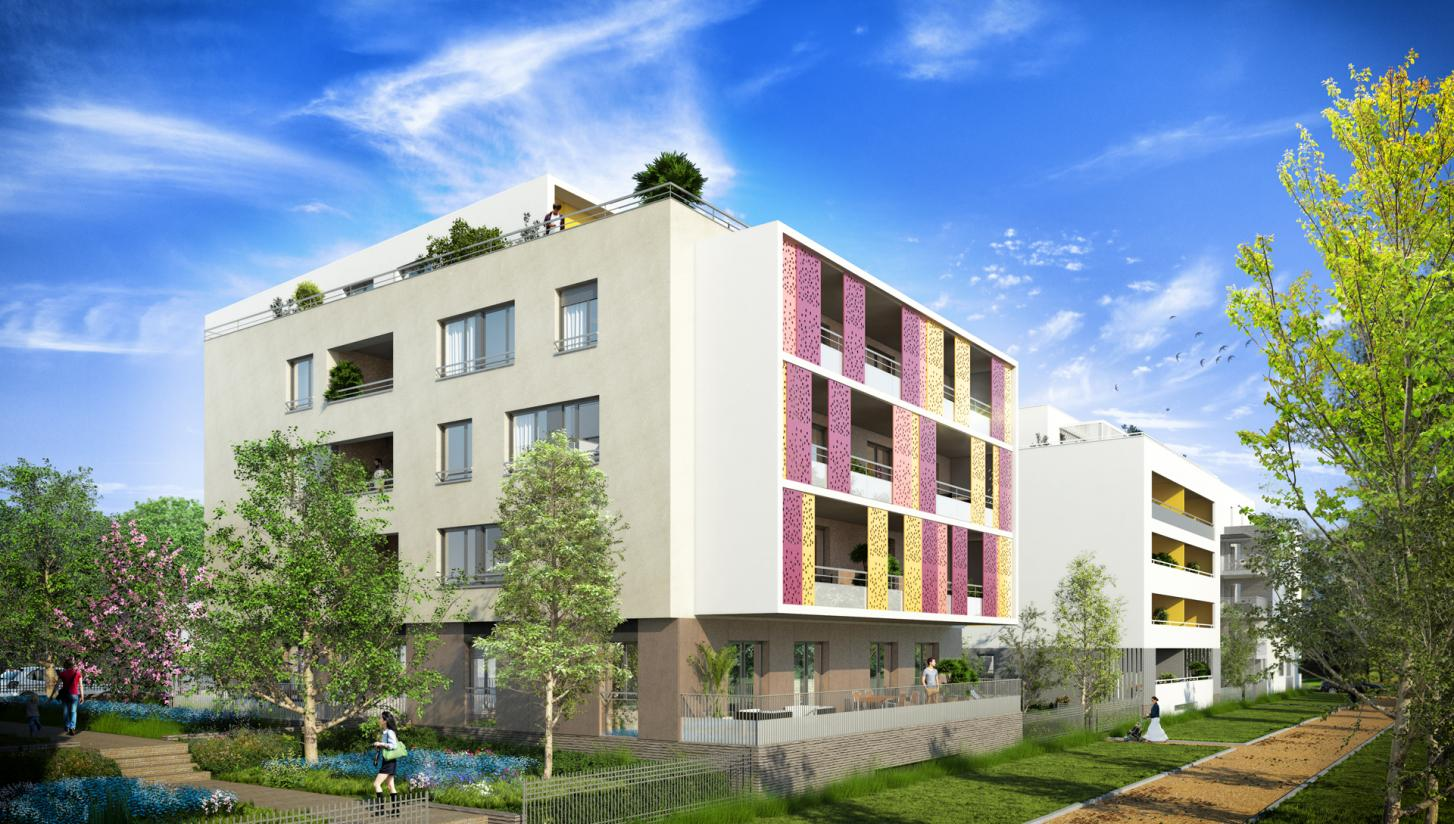 Appartement neuf Montpellier : plus accessibles que vous ne l'imaginez