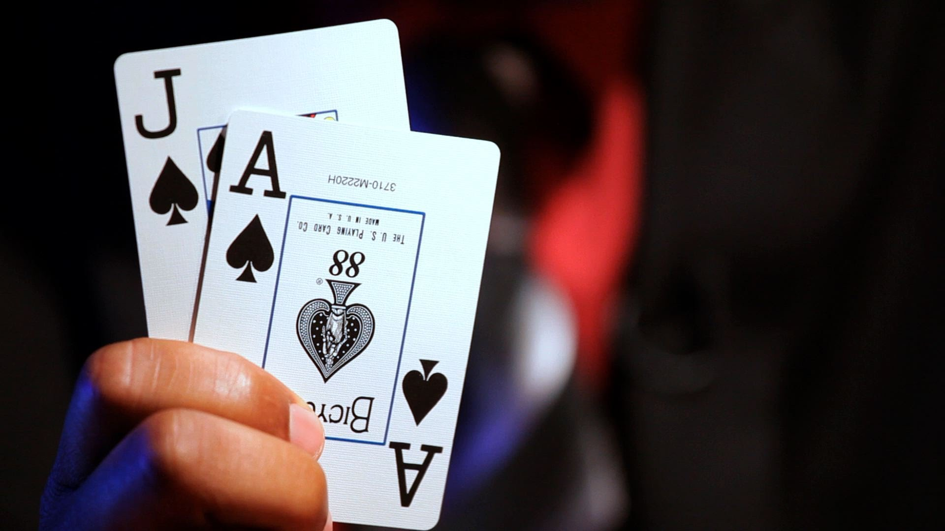 Blackjack : jouer la martingale