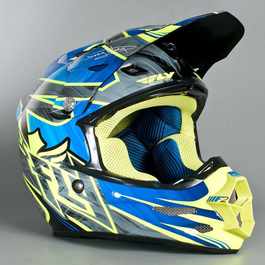 Penser à l'entretien de son casque de motocross